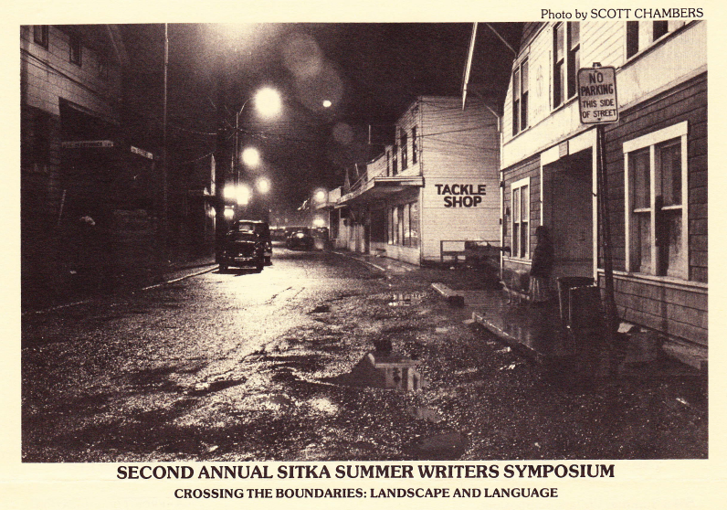 Second Annual Sitka Symposium